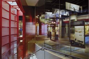 Maryland Museum of African American History & Culture