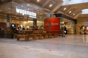 Wagamama Boston Prudential