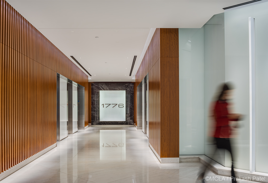 MCLA Architectural Lighting Design
