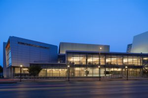 Montgomery College Performing Arts Center