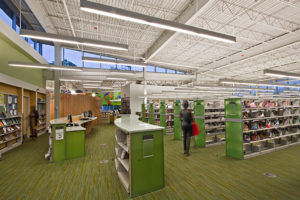 Benning Road Library