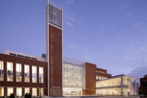 Salisbury University, Guerrieri Academic Commons