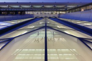 Dulles Airport Expansion