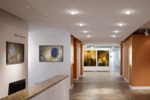 Lorton Workhouse Arts Center