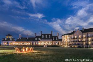 Salamander Resort and Spa