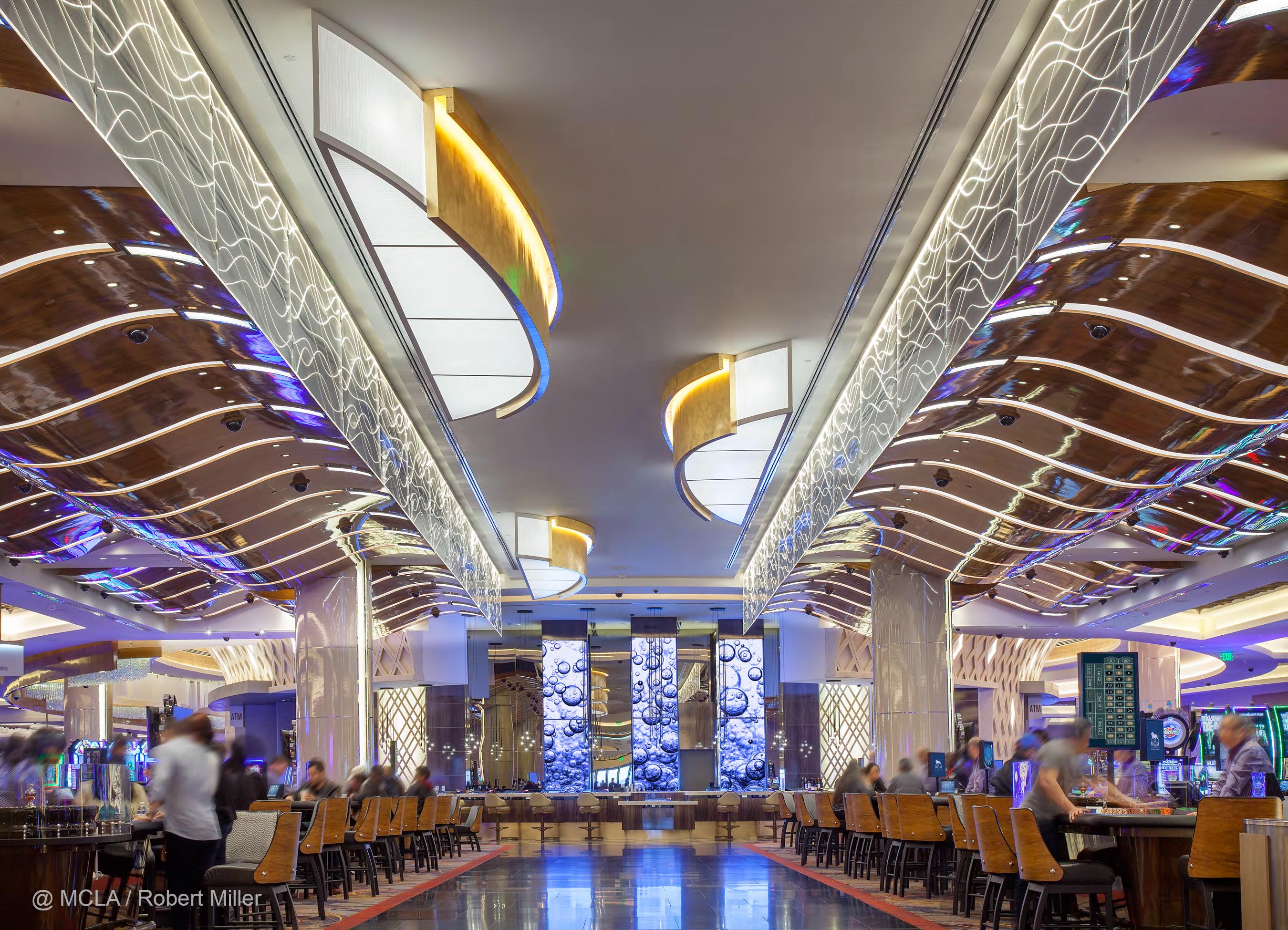 National Harbor Casino Mgm