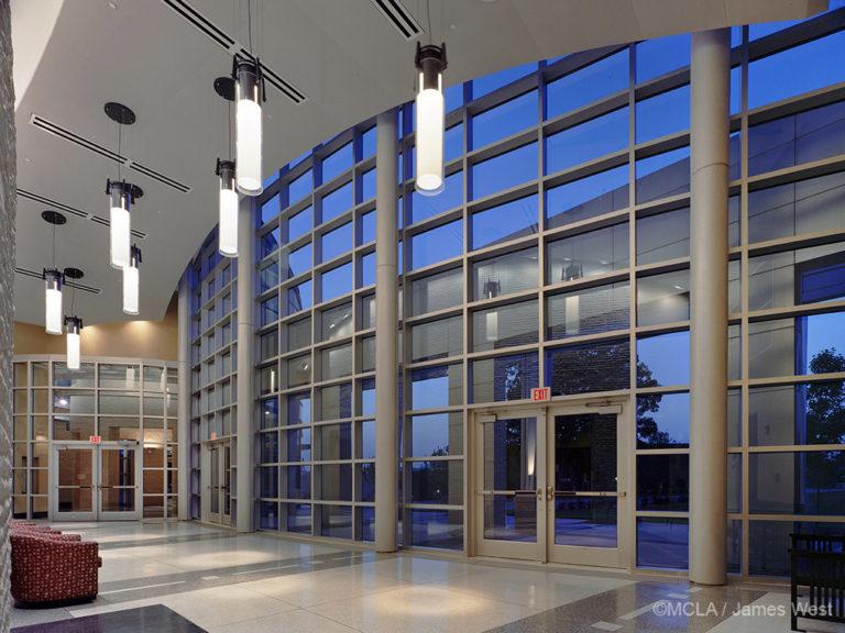 North Carolina School of the Arts