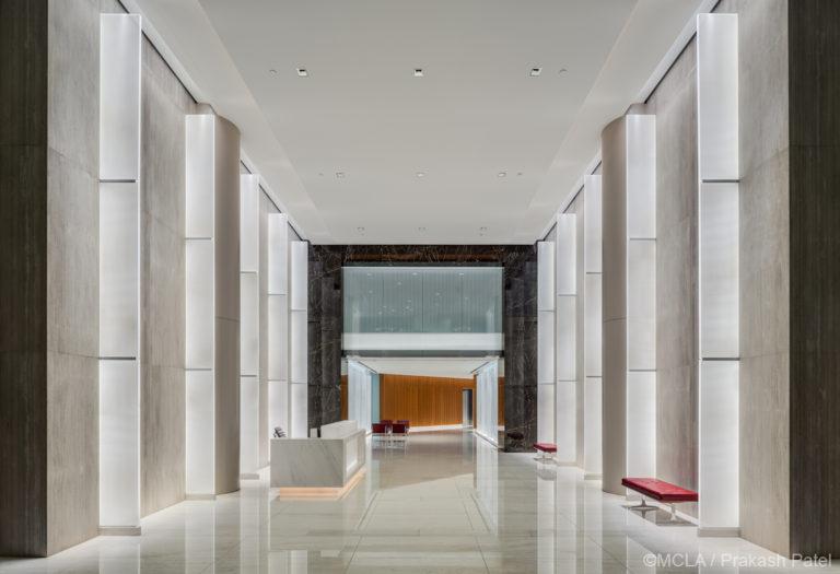 1776 Eye Street Lobby