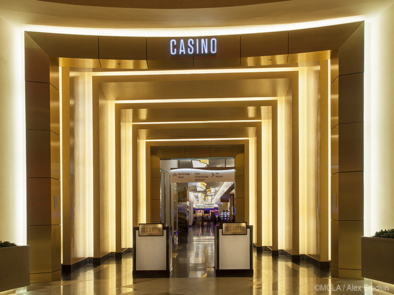 MGM National Harbor – Casino and Hotel