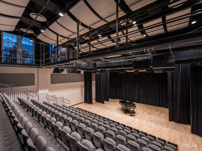 Duke Ellington-School of the Arts