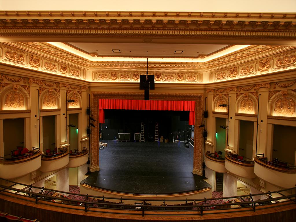 Academy Of The Arts >> Lynchburg Academy Center Of The Arts Mcla