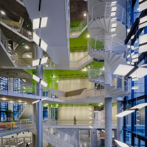 University of Baltimore Law Center named 2014 COTE Top Ten Green Projects