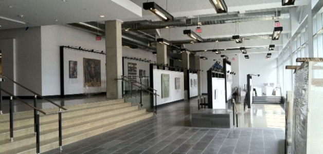 200 Eye Street SE named USGBC 2013 Project of the Year for LEED Core & Shell