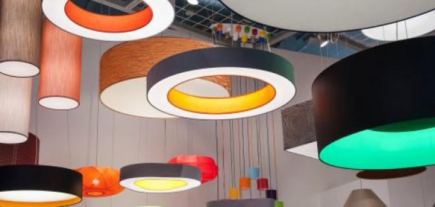 Maureen Moran attended Light+Building in Frankfurt am Main, Germany